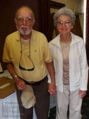 Mr. Nappi and his wife, Peggy