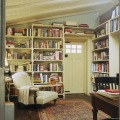 Rosehill-Cottage-library-The-Holiday